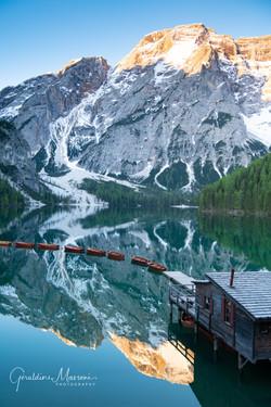 2019 Italie - Dolomites
