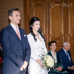 Julia & Daniele