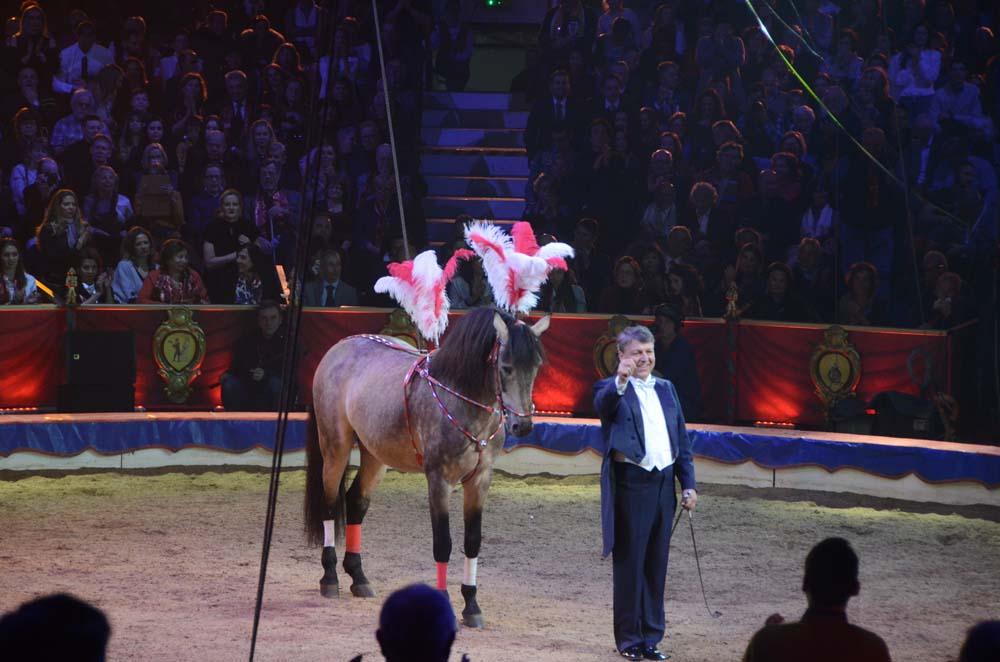 Festival du cirque de Monte-Carlo
