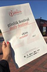 Antalya Film Forum 2017