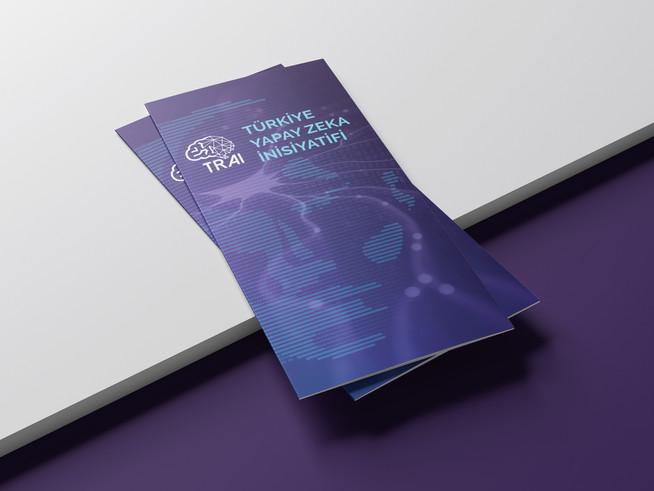 TRAI Conference Brochures