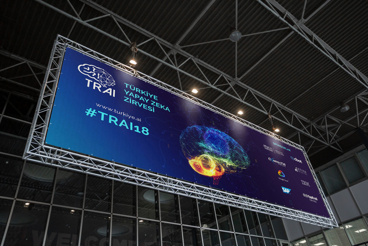 TRAI / Conference Hall