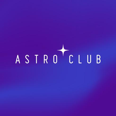 Astro Club logo