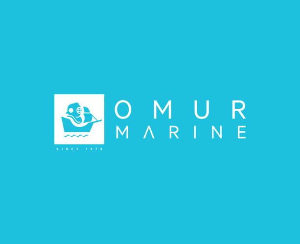 Omur Marine logo