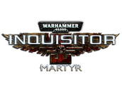 Warhammer Inquisitor Martyr