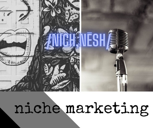 Voiceover Niche Marketing