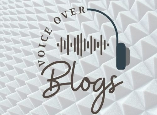 Check out these Voice over Blogs