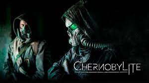 Chernobylite – Voice over Videogame Diary
