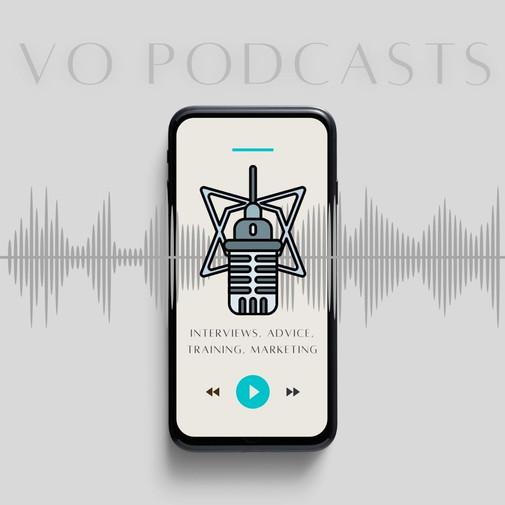 Voice over Podcast-arama