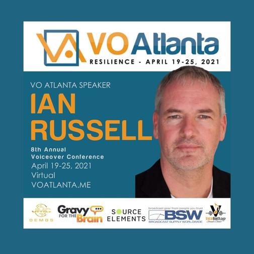 VO Atlanta Conference 2021