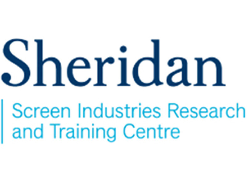 Sheridan Screen Industries Research & Training Center