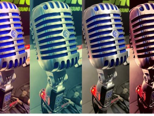 Voice over Genres & Categories