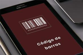 Código de barras, seu livro precisa de um!