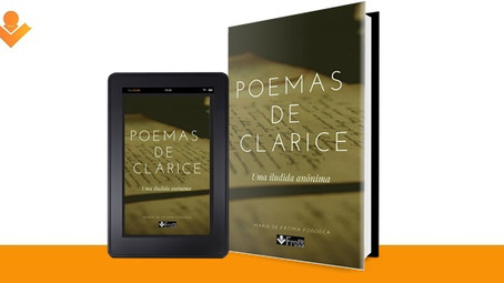 Poemas de Clarice - Uma iludida anônima
