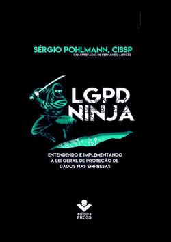 9781089345886 - LGPD Ninja - Thumbnail