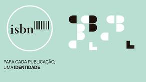 ISBN é a identidade do seu livro.