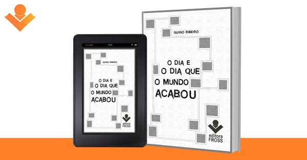 Guigo Ribeiro literatura brasileira conto humor