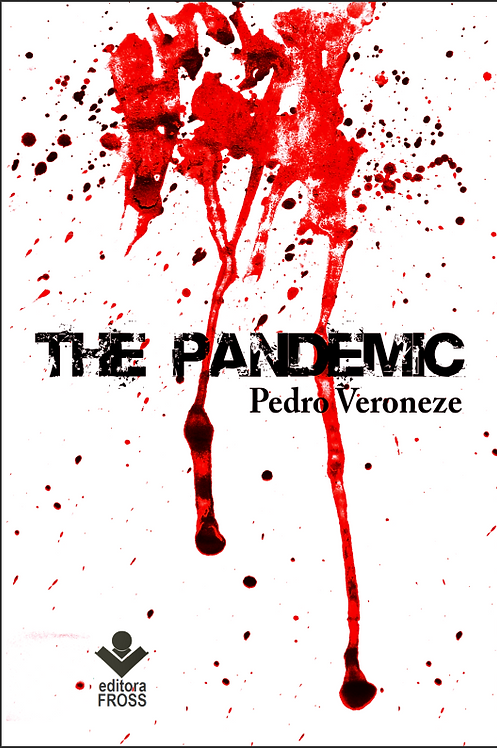 The Pandemic, de Pedro Veroneze