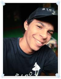 João Pedro Leal é autor revelação do Maranhão.