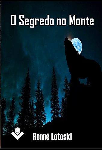E-book O Segredo no monte