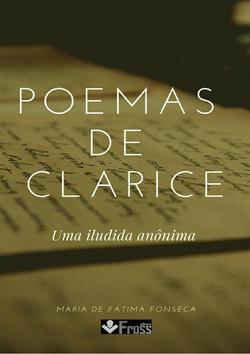 9781097908325 - Poemas de Clarice - Thum