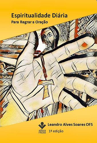 E-book Espiritualidade Diária - Para Regrar a Oração