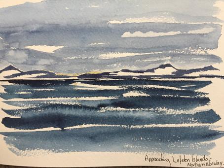 Arctic Sketchbook