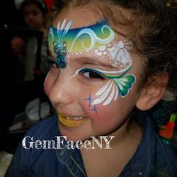 Princess FacePaint