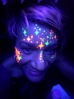 NEON GLOW PARTY