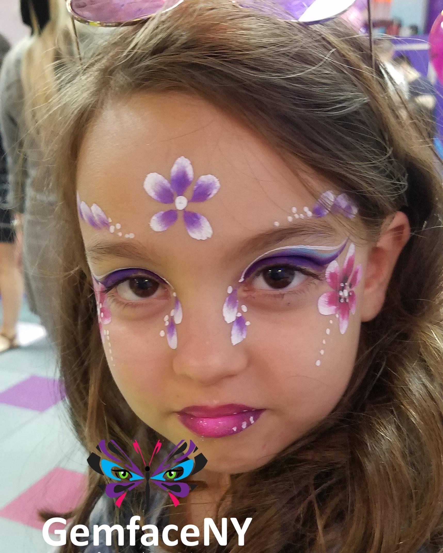 Diva Flower Girl