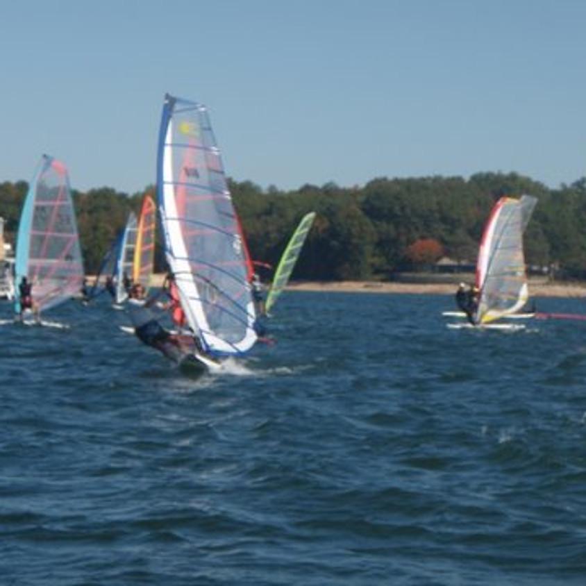 Windsurf Midwinters 2021