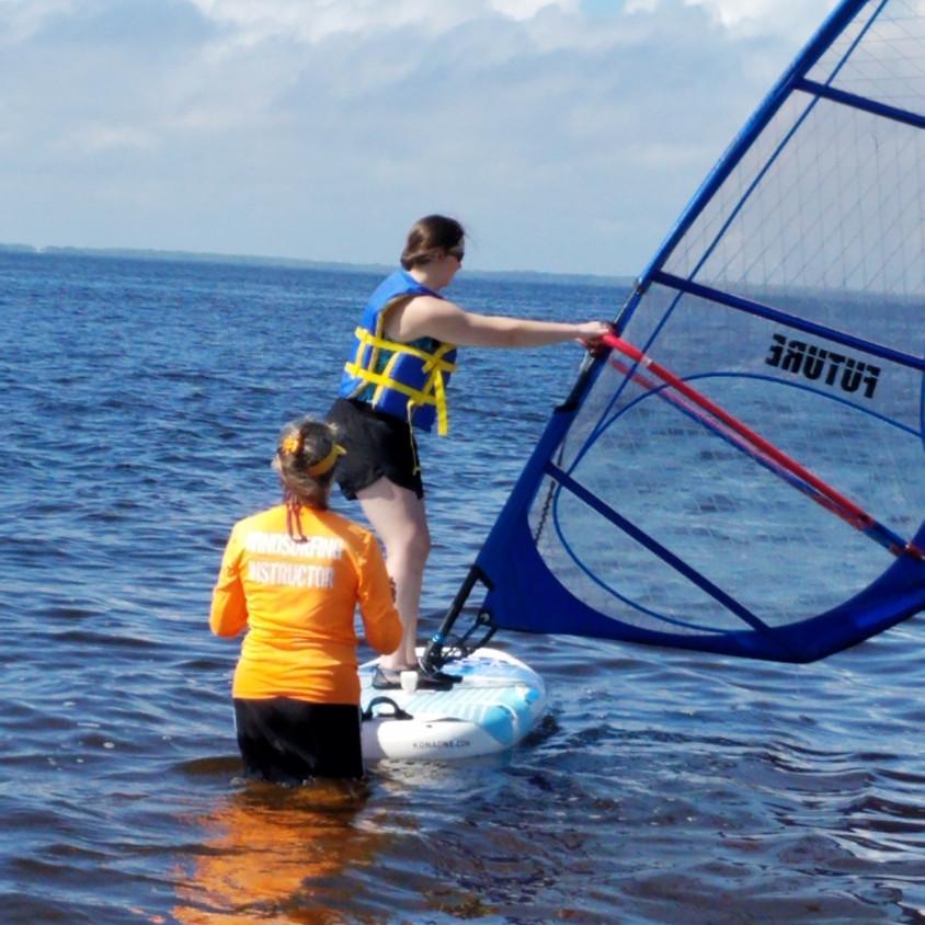 Beginners Windsurfing(Class Full) (1)