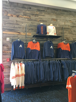 Apparel Wall