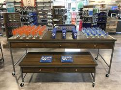 Metropolitan Nesting Tables
