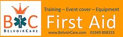 BelviorCare logo