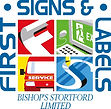 First Signs Ltd logo