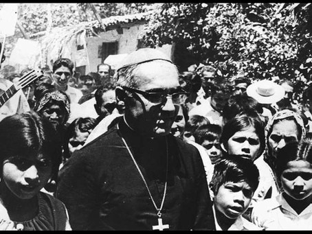 Oscar Romero: The Reluctant Revolutionary and Martyr
