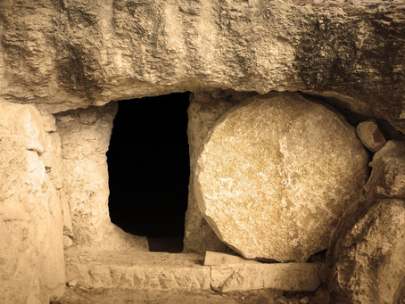 The Resurrection is Not Magic! It is a Promise and An Invitation