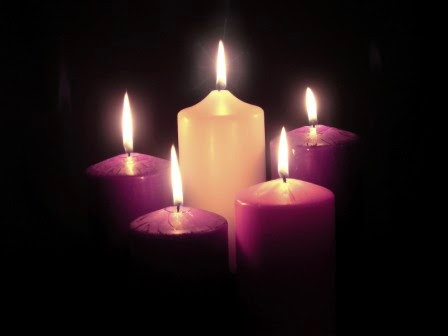 Five Ways to Make Advent Meaningful