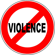 A Reflection on Violence