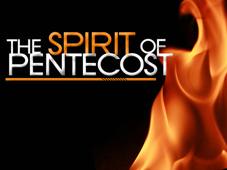Pentecost: The De-Babelization of the World