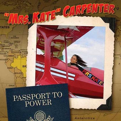 Passport to Power CD