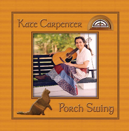 Porch Swing CD