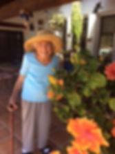grandma 2017 flowers.JPG