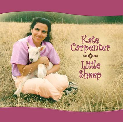 Little Sheep CD