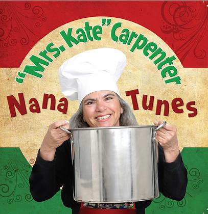 NanaTunes CD