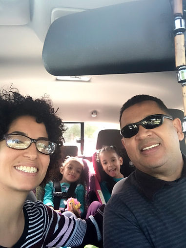 Lopez family in car.jpg