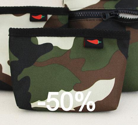 Paprika-Magnetbag Camouflage