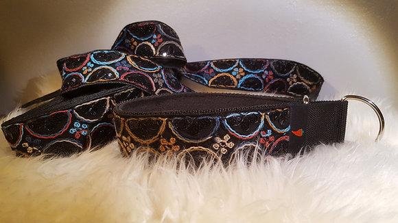 Paprika Halsband Siam #1