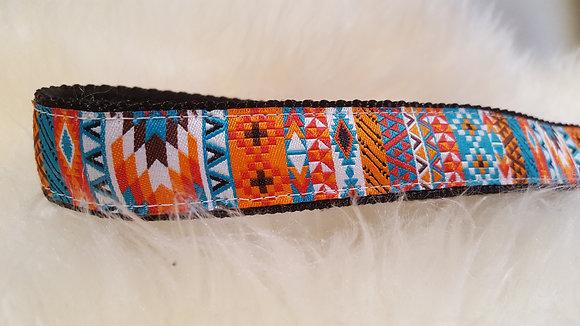 Paprika-Halsband Indio